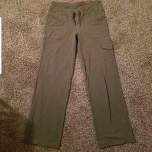 Kuhl pants size 10